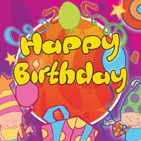 Happy Birthday Kids Now