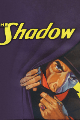 Death to The Shadow - The Shadow