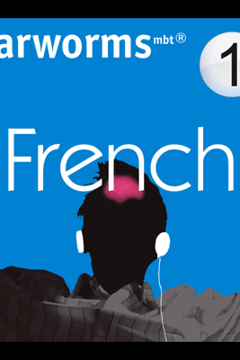 Rapid French: Volume 1 (Unabridged) - Earworms Learning