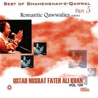 Tumhain Dillagi Bhool Jani Paregee Nusrat Fateh Ali Khan