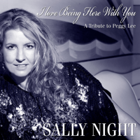 I Love Being Here With You Sally Night MP3