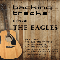 Hotel California (Studio Version Backing Track as performed by The Eagles) Backing Tracks Minus Vocals