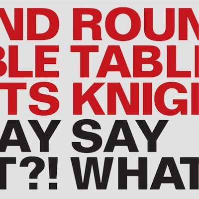 Calypso - Round Table Knights mp3 download