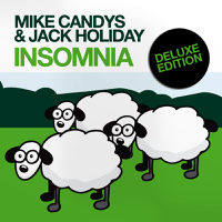 Insomnia (Chris Crime Infinity Remix) Mike Candys & Jack Holiday
