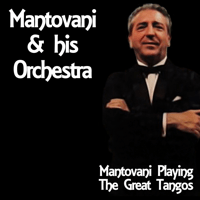 Blaue Himmel (Blue Sky) Mantovani and His Orchestra
