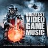 London Philharmonic Orchestra & Andrew Skeet - The Greatest Video Game Music (Bonus Track Edition)  artwork