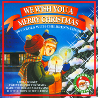 We Wish You a Merry Christmas Children's Choir MP3