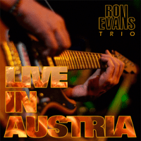 Six Blade Knife (Live) Ron Evans Trio