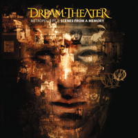 Scene Eight: The Spirit Carries On Dream Theater MP3
