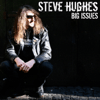 Steve Hughes - Steve Hughes: Big Issues: Live at The Comedy Store London (Unabridged)  artwork