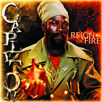 That Day Will Come Capleton