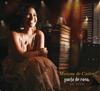 Vi Mamãe Na Areia Mariene de Castro MP3