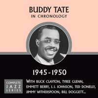 Vine Street Breakdown (12-06-47) Buddy Tate MP3