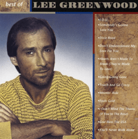 I Don't Mind the Thorns (If You're the Rose) [Re-Recorded] Lee Greenwood