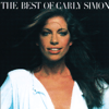 Carly Simon - The Best of Carly Simon  artwork