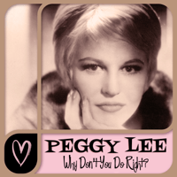 Bless You (With Mel Torme) Peggy Lee MP3