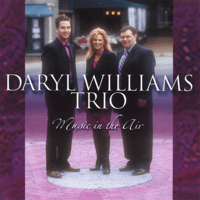 Somebody Left the Door Open Daryl Williams Trio