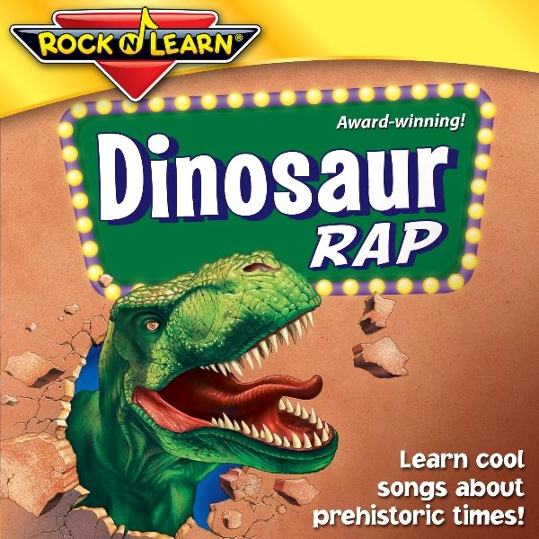 Dinosaur Rap by Rock 'n Learn on Apple Music