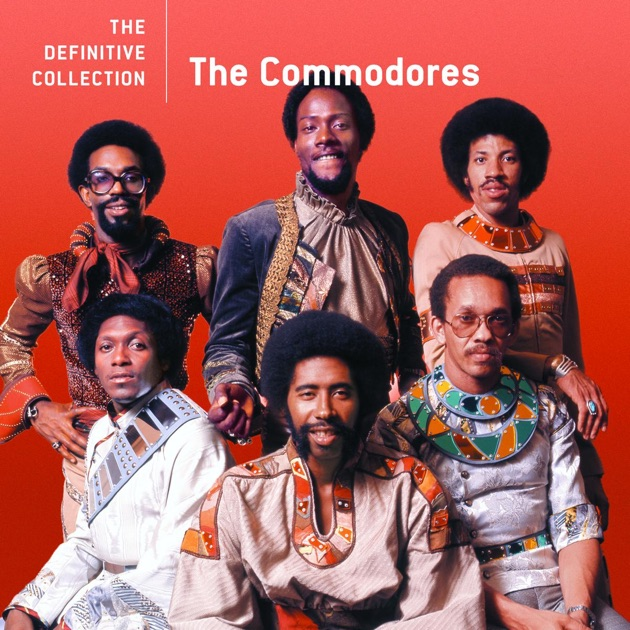 Image result for The Commodores