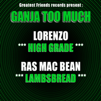 High Grade (Ganja Too Much) Lorenzo MP3