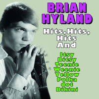 Baby Face Brian Hyland MP3
