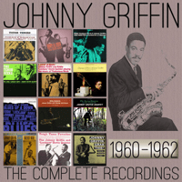 Don't Get Aroung Much Anymore Johnny Griffin