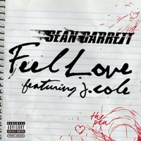 Feel Love (feat. J. Cole) - Single - Sean Garrett mp3 download