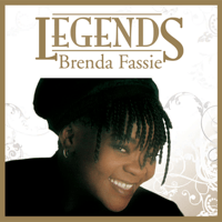 Wedding Day Brenda Fassie
