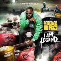 I Am Legend (DJ Scream & MLK Present) - DJ Scream, MLK & Young Dro mp3 download