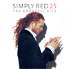 Simply Red - The Greatest Hits artwork