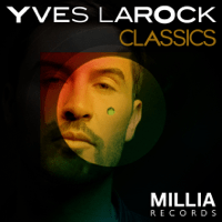 Rise Up (feat. Jaba) Yves Larock
