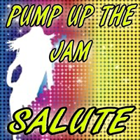 Pump Up The Jam Pumped Up Jams song