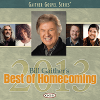 You'll Never Walk Alone (feat. David Phelps) Bill & Gloria Gaither