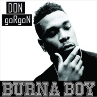 Don Gorgon - Single - Burna Boy mp3 download