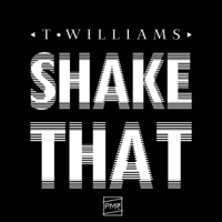 Want You To T Williams & Shadow Child
