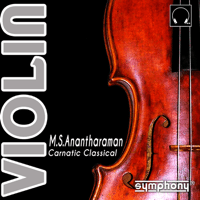 Thillana (Instrumental) M.S.Anantharaman