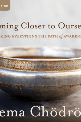 Coming Closer to Ourselves: Making Everything the Path of Awakening - Pema Chödrön