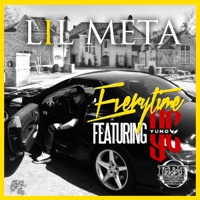 Everytime (feat. YC) - Single - Lil Meta mp3 download