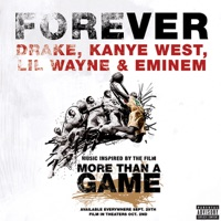 Forever - Single - Drake, Kanye West, Lil Wayne & Eminem mp3 download