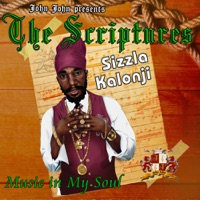 The Scriptures - Sizzla mp3 download