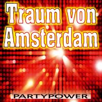 Traum von Amsterdam Partypower