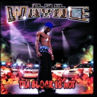 Tha Block Is Hot - Lil Wayne mp3 download