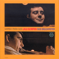 What Kind of Fool Am I? Lalo Schifrin & Bob Brookmeyer