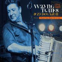 La porte d'en arriere (The Back Door) [Live] Wayne Toups & Zydecajun MP3
