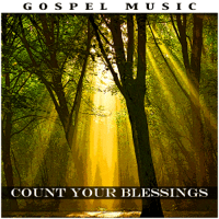 Count Your Blessings Ann Williamson MP3