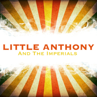 Tears on My Pillow Little Anthony & The Imperials