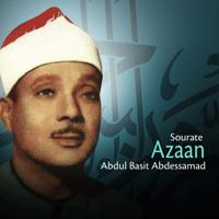 Qari abdul basit azaan (Azaan - Adhan - Appel à la prière) Abdulbasit Abdulsamad