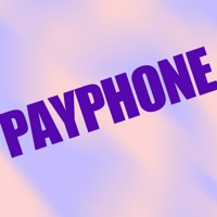 Payphone I'm at a Payphone