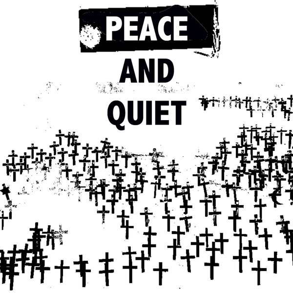 Peace and Quiet by No Cover on Apple Music