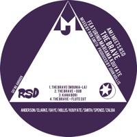 The Brave (Flute Cut) AMJ & RSD MP3
